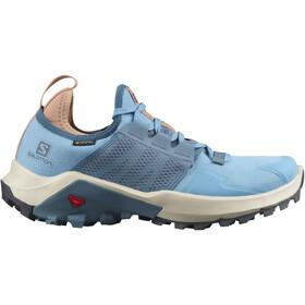 Salomon Madcross GTX Shoes Women, blauw/turquoise